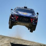 SATURDAY IN ITALY: LEADING DUO TURN UP THE HEAT