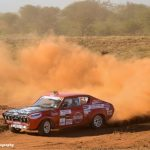 National Rally action in Eastern Cape