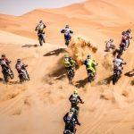 The Dakar 2019 looms ever closer