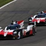 "Toyota's WEC advantage ""not fair on the public"""