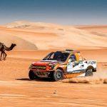 Jordan Baja to rev up in September