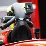 Ferrari intrigue continues with latest 'cooling' device