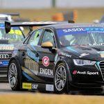 Engen Audi chasing 1-2 at Killarney