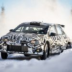 Petter Solberg could drive new Volkswagen WRC2 car for its debut