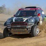 Turkmen Desert Race 2018: Opening Warm-up
