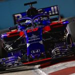 Honda introduces significant upgrade in Sochi