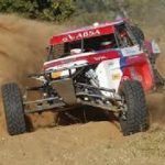 NEW OVERALL LEADERS IN SPECIAL VEHICLE CATEGORY AS THE FIGHT FOR TITLES CONTINUE
