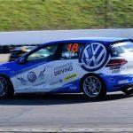 Volkswagen Motorsport chasing championship title at GTC season finale
