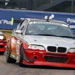 BMW series heads to Kyalami for final showdown of 2018 championship