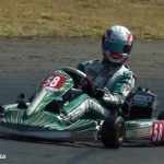 SOUTH AFRICA'S CRISTIANO MORGADO WINS A RECORD FIFTH WORLD CHAMPIONSHIP KARTING TITLE AT THE 2018 ROTAX GRAND FINALS IN BRAZIL