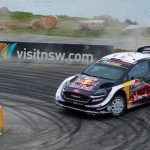 WRC needs to look at future electric switch – Sebastien Ogier