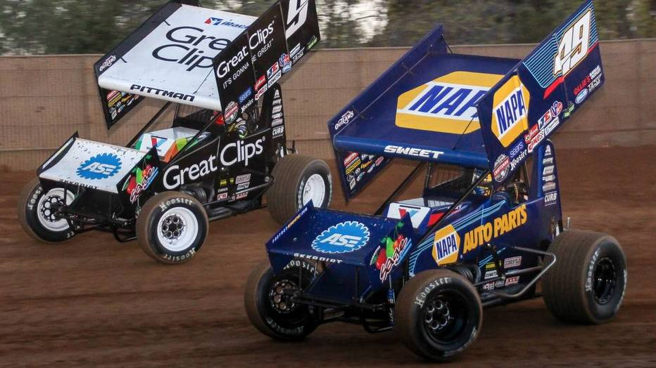 World Of Outlaws Schedule 2019 WORLD OF OUTLAWS REVEALS 92 RACE 2019 SCHEDULE – Rallystar