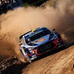 WRC to require electrified cars from 2022