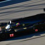 Mazda leads opening Roar practice