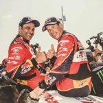 Thrilling new stage set for Manateq Qatar International Rally