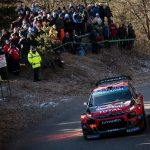 CITROEN TO LEAVE WRC AFTER 2020 UNLESS HYBRID POWER IS INTRODUCED