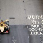 FIA Formula E championship returns to mainland China