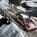 "OTT TÄNAK ON RALLY MEXICO: ""IT WON'T BE EASY WITH OUR ROAD POSITION"""