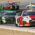 Endurance racers set for Intercontinental GT Challenge California 8 Hours