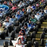 Ford to sponsor FF50th at Road America