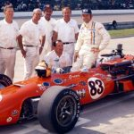 When the 'Alabama Gang' took on the Indy 500