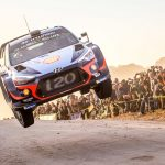 "THIERRY NEUVILLE ON RALLY ARGENTINA: ""IT'S A BALANCING ACT"""