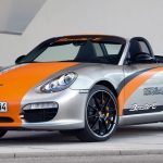 Porsche reportedly plans electric 718 sports car by 2022