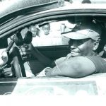 Jonathan Toroitich – the man who lent colour to Safari Rally