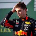 Max Verstappen: A driver itching to be let off the leash