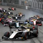 De Vries wins as Schumacher causes red flag at Rascasse