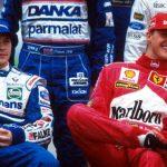 Schumacher created era of disrespect – Villeneuve