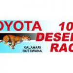 Toyota Kalahari Botswana 1000 Desert Race 2019: BTO to announce Desert Race route