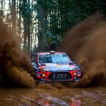 Neuville: Huge Chile crash won't slow me down in Portugal