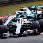 Lewis Hamilton stands up to become Formula 1's voice of reason