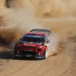 Citroen will consider pulling Ogier out of WRC Rally Italy