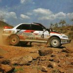 Its all systems go for the 2019 Safari Rally this Friday