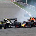 Belgian GP: F1 rookie Alex Albon 'impressive' on Red Bull debut