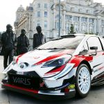 LIVERPOOL POISED FOR RALLY GB LAUNCH