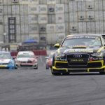All Power Audi closes the gap at the penultimate round