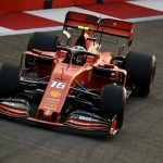 Formula 1: Charles Leclerc penalized, loses 6th after Japanese Grand Prix