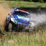 PRODUCTION VEHICLE CHAMPIONS CROWNED AFTER TOUGH NATIONAL CROSS COUNTRY SEASON