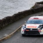 Oliver Solberg gets Rally Monte Carlo outing in Polo R5