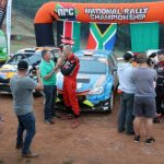 South Africa pulls out of FIA-African Rally Championship
