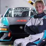 Takuma Aoki joins I-PACE eTROPHY grid, set to make history in Mexico