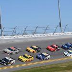 New pole starter for the Daytona 500