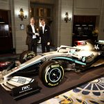 Hamilton/Mercedes is an 'obvious pairing' says Wolff