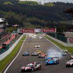 WEC postpones 6 Hours of Spa-Francorchamps