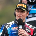 Solberg serious about entering his own WRC team