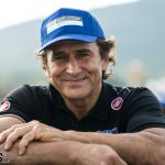Doctors treating Zanardi to begin bringing him out of coma