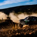 EXTREME E LEADING THE WAY TO SUSTAINABLE MOTORSPORT